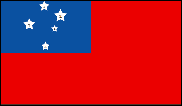 IndependentstateofSamoa